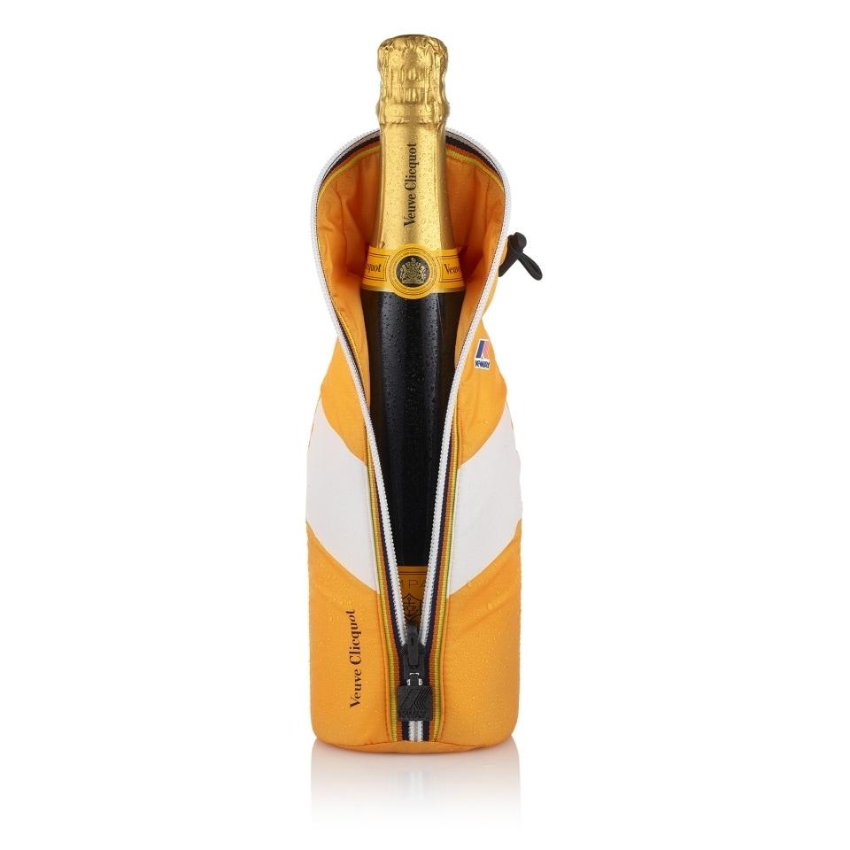 K-Way bottle