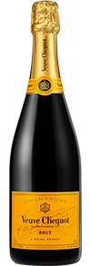 CHAMPAGNE BRUT YELLOW LABEL