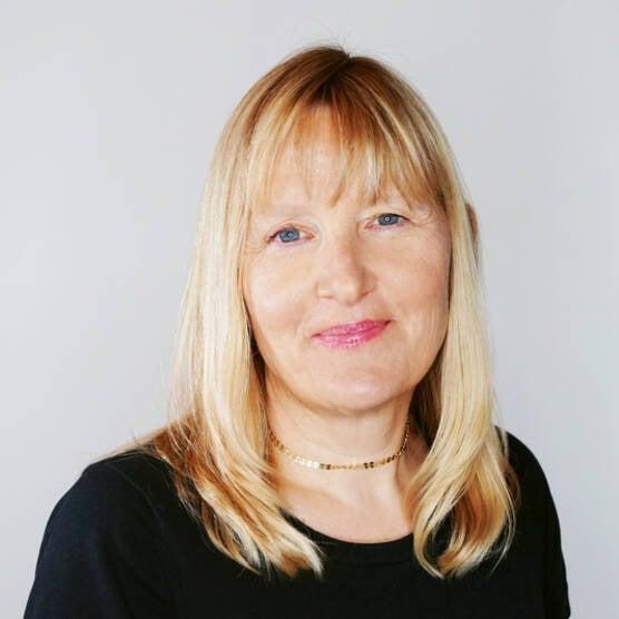 Claudia Sjoberg
