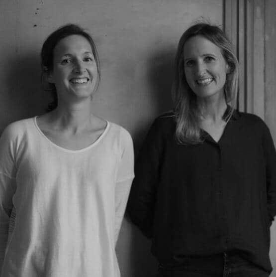 Margot Caron & Scarlette Chavinier