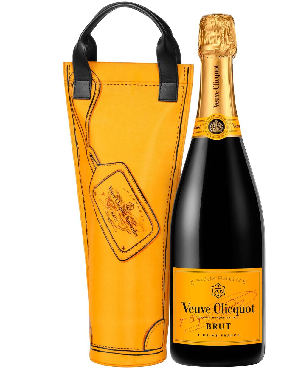 Clicquot Journey  ed2929396