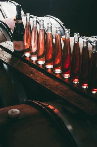 Veuve Clicquot Rosé Gallery