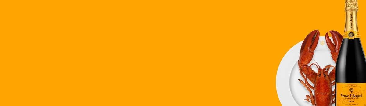 Veuve Clicquot - 푸드 페어링 모듈