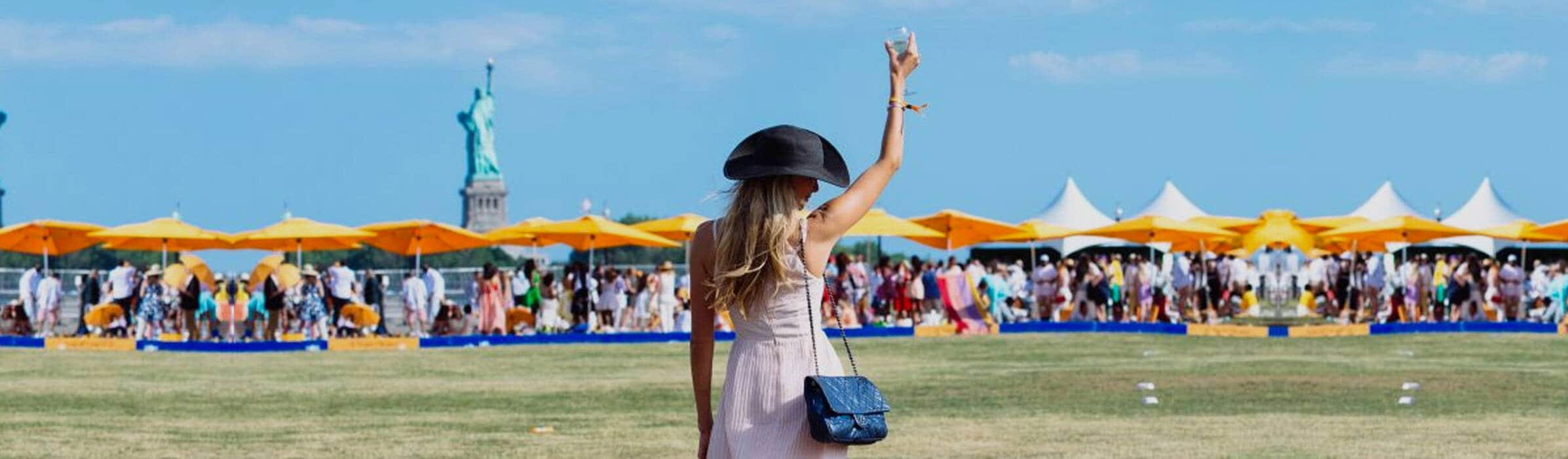 Veuve Clicquot - Clicquot World