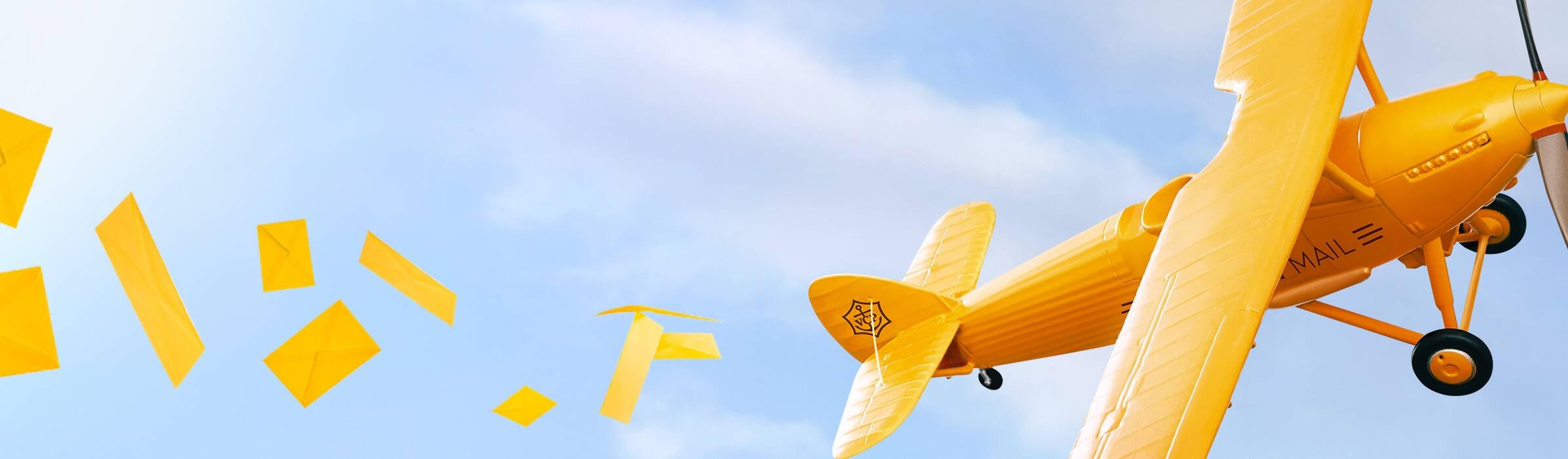 Essentials Yellow