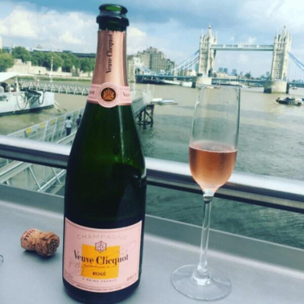 maison veuve clicquot luxury champagne