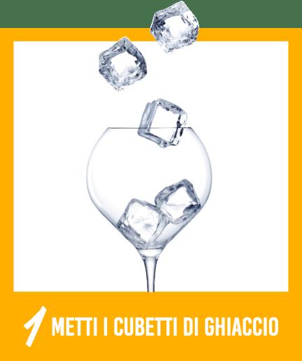 Ricetta Immagine 1 Champagne Veuve Clicquot Rich