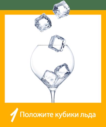 Иллюстрация 1 рецепта шампанского Veuve Clicquot Rich