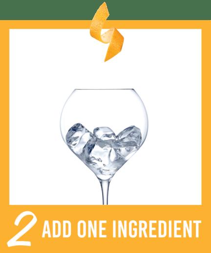 Recipe Visual 2 Veuve Clicquot Champagne Rich