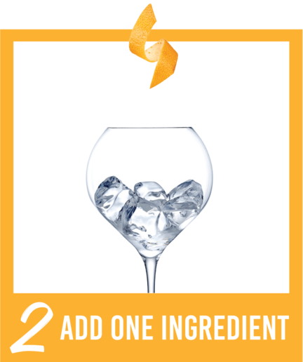 Recipe Visual 2 Veuve Clicquot Champagne Rich