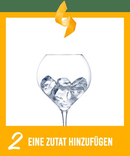 Rezept Darstellung 2 Veuve-Clicquot-Champagner Rich