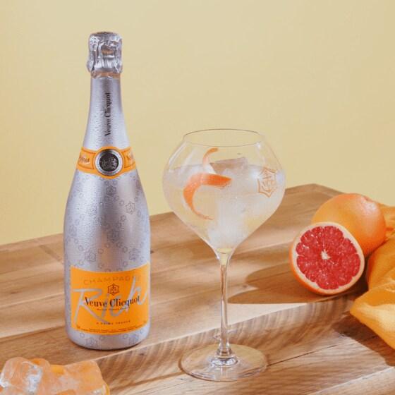 Imagen 3 Champagne Veuve Clicquot Rich