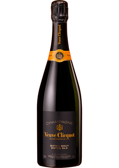 Champagne <span>Extra Brut Extra Old</span>