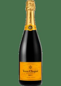 <span>Yellow Label Brut</span> Champagne