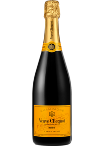 <span>Yellow Label Brut</span> Champagne