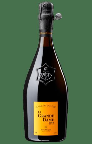 La Grande Femme Clicquot Seau /à Champagne
